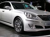 Hyundai Equus 2012 года за 13 500 000 тг. в Алматы