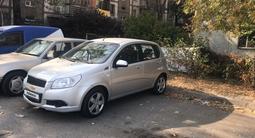 Chevrolet Aveo 2013 года за 3 900 000 тг. в Алматы – фото 2