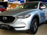 Mazda CX-5 2020 года за 12 425 000 тг. в Атырау
