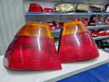 Задний фонарь левый и правый на БМВ 3 Е46 за 25 000 тг. в Алматы