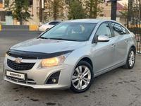 Chevrolet Cruze 2014 года за 3 700 000 тг. в Шымкент