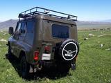 УАЗ 469 1990 года за 1 000 000 тг. в Талдыкорган – фото 4