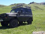 УАЗ 469 1990 года за 1 000 000 тг. в Талдыкорган – фото 5