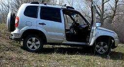 Chevrolet Niva 2012 года за 2 300 000 тг. в Аксай