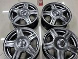 Новые диски R14 4*98 за 140 000 тг. в Кокшетау – фото 2