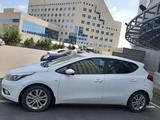 Kia Cee'd 2013 года за 4 500 000 тг. в Нур-Султан (Астана) – фото 5