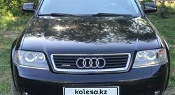 Audi A6 allroad 2005 года за 4 150 000 тг. в Уральск – фото 5