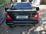 Mercedes-Benz C 280 1993 года за 2 150 000 тг. в Алматы – фото 3
