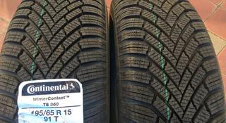 275/40/r20 Continental Winter Contact TS860 за 76 500 тг. в Алматы
