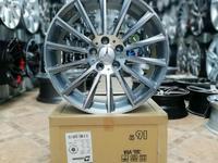 Комплект дисков AMG 19/5/112 за 350 000 тг. в Алматы