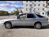 Mitsubishi Galant 1991 года за 750 000 тг. в Жезказган – фото 3