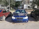 Mercedes-Benz C 180 2003 года за 2 000 000 тг. в Павлодар – фото 5