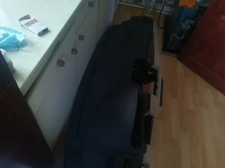 Торпеда на бмв х5 е53 за 40 000 тг. в Алматы