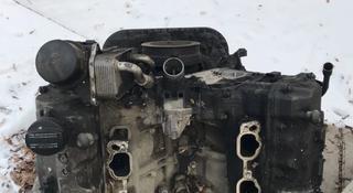 Двигатель от мерседес 240 v образныи за 70 000 тг. в Шымкент