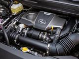 Двигатель 8Ar-FTS 2л lexus (лексус) (2014-2020) за 1 200 000 тг. в Алматы – фото 2