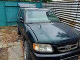 Chevrolet Blazer 1998 года за 1 000 000 тг. в Алматы – фото 3