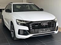 Audi Q8 2020 года за 46 000 000 тг. в Алматы