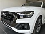 Audi Q8 2020 года за 46 000 000 тг. в Алматы – фото 3