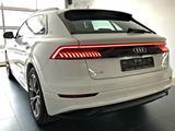 Audi Q8 2020 года за 46 000 000 тг. в Алматы – фото 5