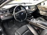 BMW 740 2009 года за 7 900 000 тг. в Кокшетау – фото 4