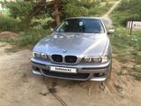 BMW 528 1996 года за 3 100 000 тг. в Усть-Каменогорск