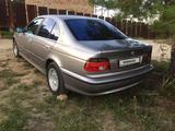 BMW 528 1996 года за 3 100 000 тг. в Усть-Каменогорск – фото 2