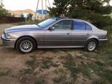BMW 528 1996 года за 3 100 000 тг. в Усть-Каменогорск – фото 3