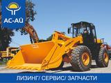 Lonking  Фронтальный Погрузчик ZL50NK 2020 года в Кокшетау