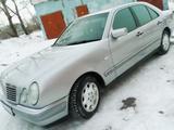 Mercedes-Benz E 230 1997 года за 3 900 000 тг. в Нур-Султан (Астана)