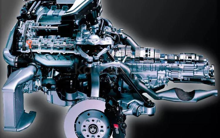 Двигатель (Мотор ДВС) из Японии и США. Мицубиси за 200 000 тг. в Актобе