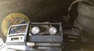 Усиленный железный бампер 105 за 250 000 тг. в Кокшетау