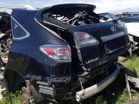 Крышка багажника RX 350 за 1 000 тг. в Актобе