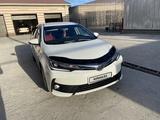Toyota Corolla 2018 года за 9 000 000 тг. в Кызылорда – фото 5