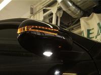 Крышки зеркал на Land Cruiser Prado 120/ за 50 000 тг. в Шымкент