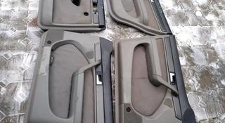 Обшивка дверей Ауди а6 с4 за 20 000 тг. в Алматы