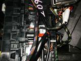 Блок комфорта Mercedes clk200 w209 за 15 000 тг. в Шымкент – фото 2