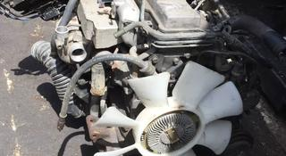 Двигатель 4м40 паджеро 2 в Тараз