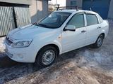 ВАЗ (Lada) 2190 (седан) 2012 года за 1 700 000 тг. в Нур-Султан (Астана) – фото 3