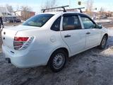 ВАЗ (Lada) 2190 (седан) 2012 года за 1 700 000 тг. в Нур-Султан (Астана) – фото 4