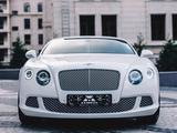 Bentley Continental GT 2015 года за 50 000 000 тг. в Нур-Султан (Астана) – фото 4