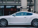 Bentley Continental GT 2015 года за 50 000 000 тг. в Нур-Султан (Астана) – фото 5