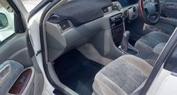 Toyota Camry 1999 года за 2 700 000 тг. в Семей – фото 2