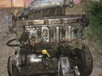 Двигатель от ауди 100 с 3 2.0 литра турбодизель за 70 000 тг. в Алматы