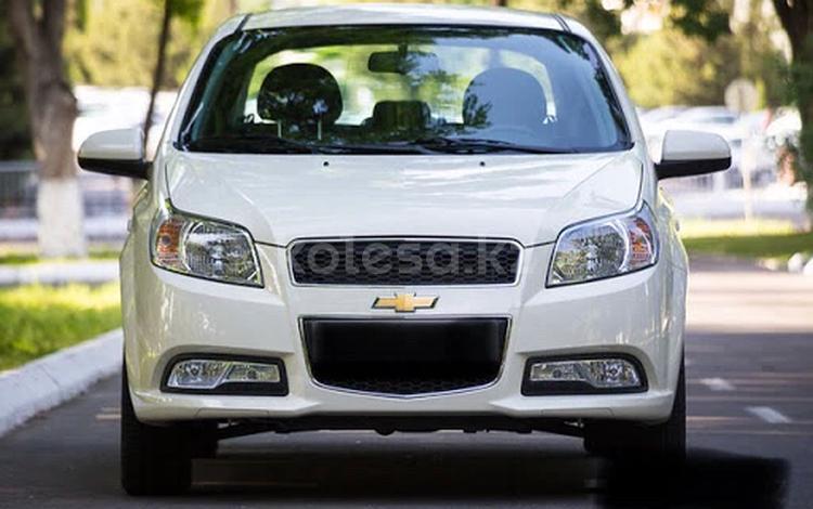 Chevrolet Nexia 2020 года за 3 685 000 тг. в Шымкент