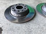 Тормозные диски на Passat B6, B7, СС за 10 000 тг. в Нур-Султан (Астана) – фото 2