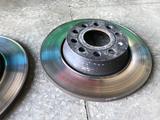 Тормозные диски на Passat B6, B7, СС за 10 000 тг. в Нур-Султан (Астана) – фото 3