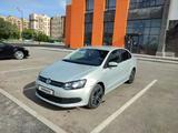 Volkswagen Polo 2015 года за 4 600 000 тг. в Нур-Султан (Астана)