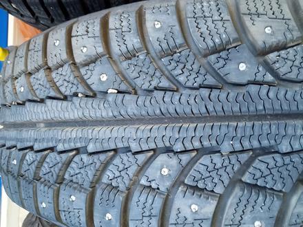 Шины на 15/195/65 за 25 000 тг. в Нур-Султан (Астана) – фото 2