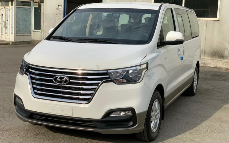 Hyundai H-1 2019 года за 15 700 000 тг. в Алматы