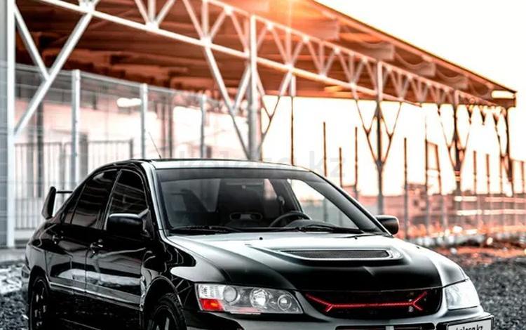 Mitsubishi Lancer Evolution 2007 года за 8 200 000 тг. в Нур-Султан (Астана)